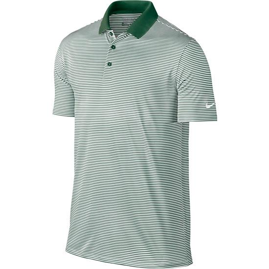 Nike Men's Victory Mini Stripe Polo - 2016 Model