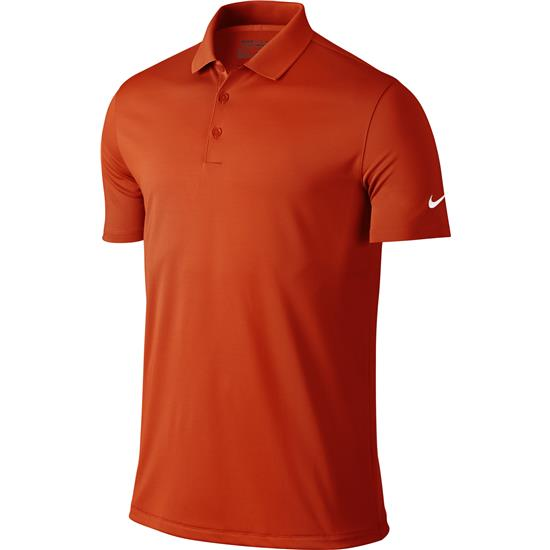 Nike Men's Victory Solid Polo - 2016 Model
