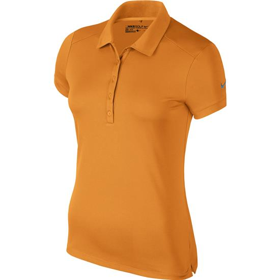 Nike Victory Solid Polo for Women - 2016 Model