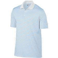 Nike Men's Victory Stripe Fashion Polo Manf. Closeout