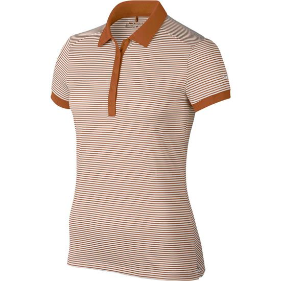 Nike Victory Stripe Polo for Women