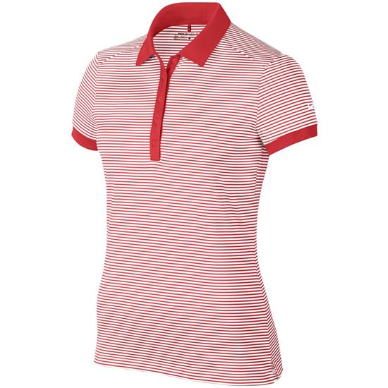Nike Victory Stripe Polo for Women - 2016 Model