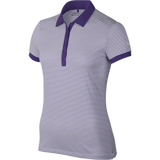 Nike Victory Stripe Polo for Women