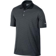 Nike Men's Victory Stripe Polo Manufacturer Closeout