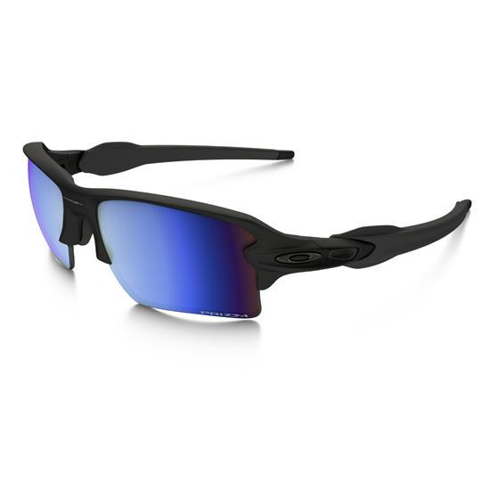 Oakley Flak 2.0 Prizm Deep Water Sunglasses