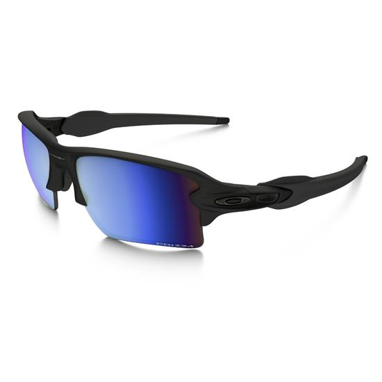 Oakley Flak 2.0 Prizm Deep Water Sunglasses