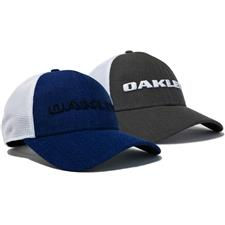Oakley Men's Heather New Era Snap-Back Hat
