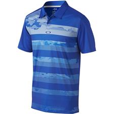 Oakley Men's Lowers Polo