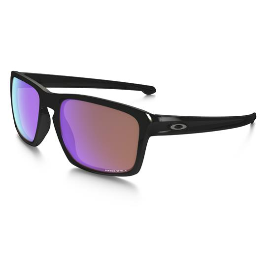 Oakley Sliver Prizm Golf Sunglasses