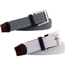 PGA Tour Stretch Fabric Belt