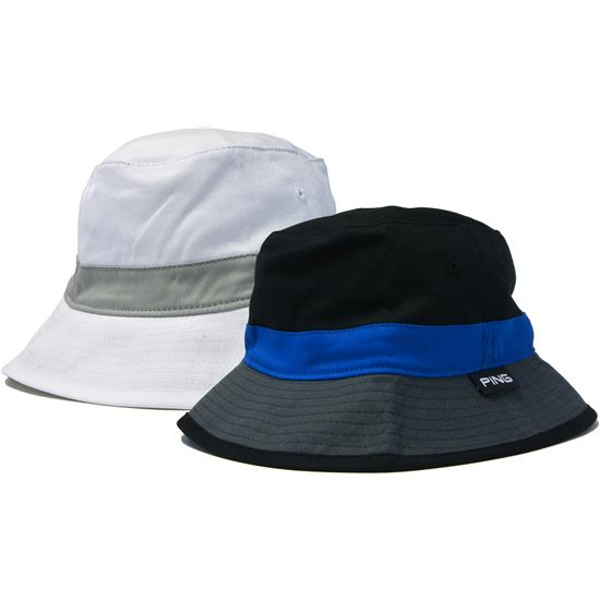 Ping Men S Bucket Hat Golfballs Com