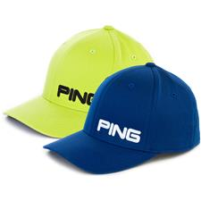 PING Men's Classic Structured Hat