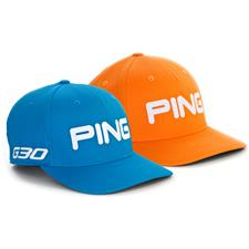 PING Men's G30 Tour Structured Hat