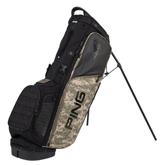 PING Limited Edition Hoofer Stand Bag