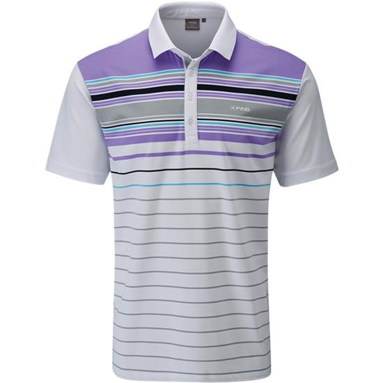 PING Men's Shaw Polo