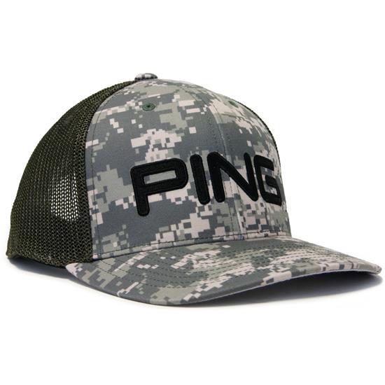PING Men's Tour Mesh Hat
