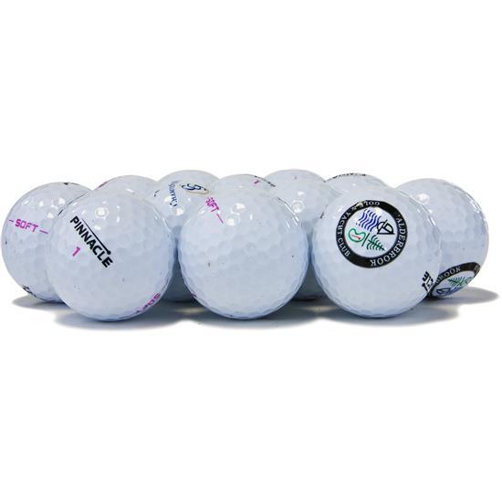 Pinnacle Soft Golf Balls for Women