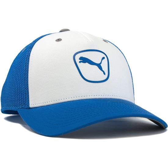 Puma Men's Cat Patch 2.0 Trucker Hat