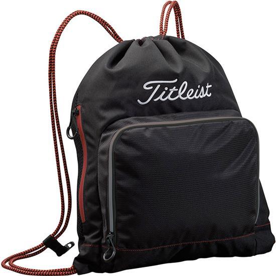 Titleist Essential Custom Logo Sack Pack