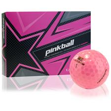 U.S. Kids Pinkball Dozen Golf Ball