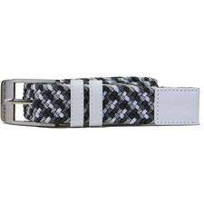 Under Armour Braided Belt - White - Size 36