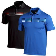 Under Armour Men's Coldblack Honors Print Polo