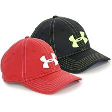 Under Armour Men's Contrast Stitch Zone UA Hat