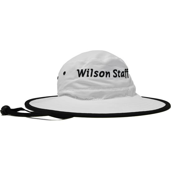 Wilson Staff Men's Sun Bucket Hat