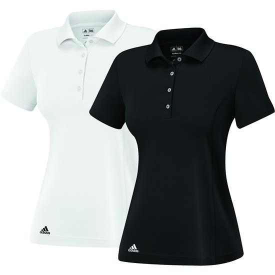 Adidas ClimaLite Solid Jersey for Women