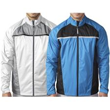 Adidas Men's ClimaProof Provisional Rain Jacket