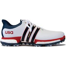 Adidas Men's Tour 360 Boost USA Golf Shoe