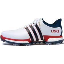 Adidas Men's Tour 360 Boost USA Golf Shoe