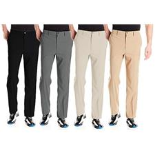 Callaway Golf Men's Opti-Stretch Classic Tech Pant
