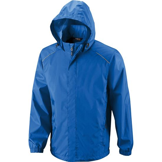 Core Basic Men's Climate Lightweight Ripstop Jacket