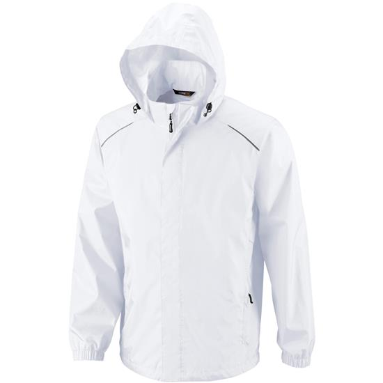 Core Basic Men's Climate Lightweight Ripstop Jacket