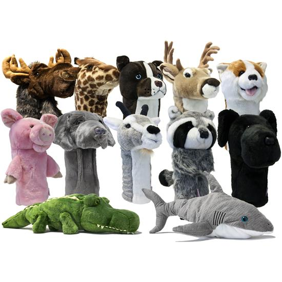 Daphne Headcovers Original Head Covers