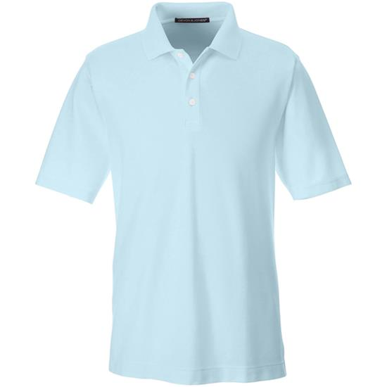Devon & Jones Men's DryTec Performance Polo