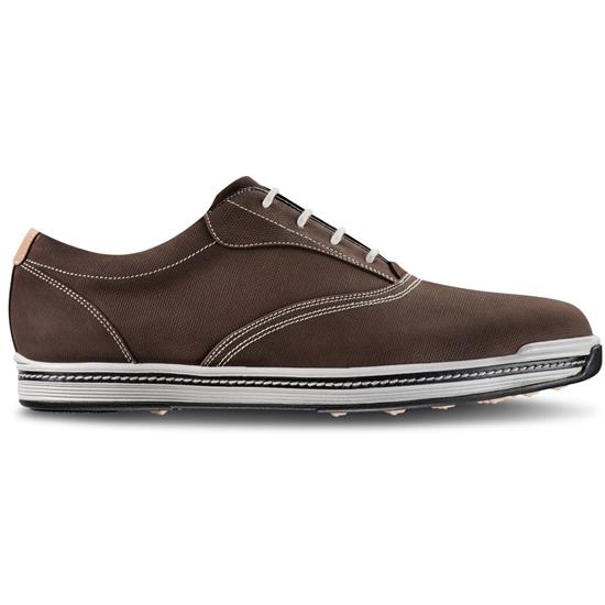 FootJoy Men's Contour Casual Spikeless Golf Shoe