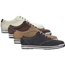 FootJoy Wide Contour Casual Spikeless Golf Shoe