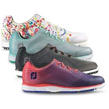 FootJoy Wide EmPower Golf Shoes for Women - 2017 Model