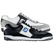 FootJoy Wide GreenJoys Spikeless Golf Shoes - 2017 Model