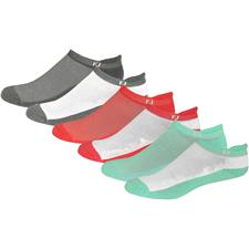 FootJoy ProDry Golfleisure Roll Tab Socks for Women
