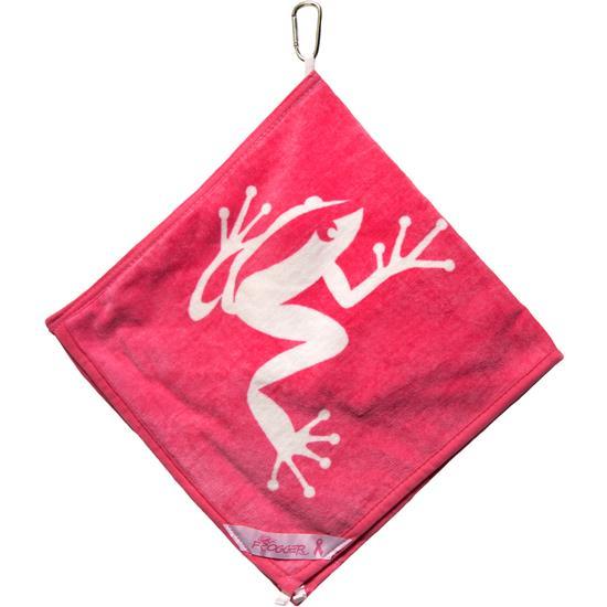 Frogger Amphibian Towel