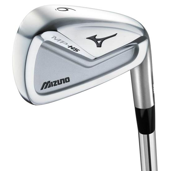 Mizuno MP-H5 Graphite Iron Set