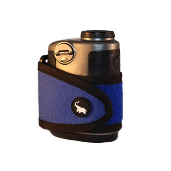 Monument Golf Classic Series Stick It Magnetic Rangefinder Strap