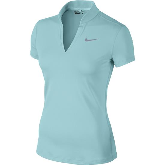 Nike Ace Pique Polo for Women Manf. Closeout