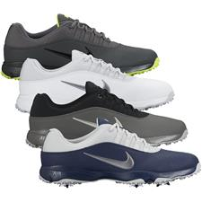 Nike Men's Air Rival 4 Golf Shoes - 2016 Model