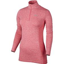 Nike Dri-Fit Knit 1/2 Zip for Women Manf. Closeout