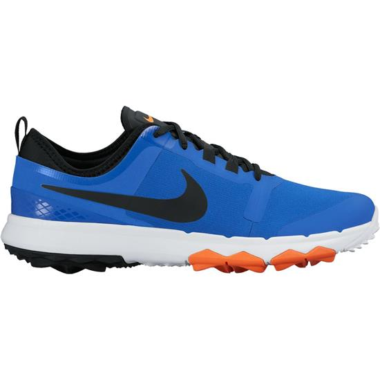 Nike Men's FI Impact 2 Golf Shoes Manufacturer Closeouts