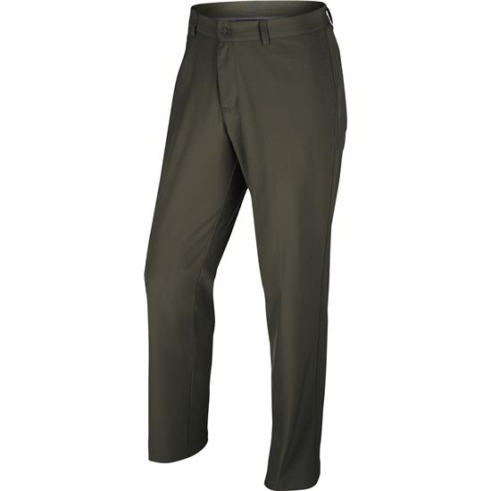 Nike Men's Flat Front Stretch Woven Pant